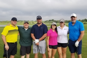 2018 ACOE Golf Tournament